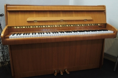 Schimmel - Pleyel