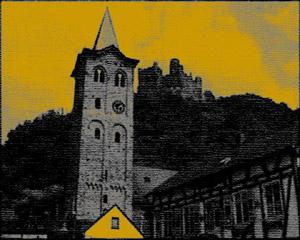 018 Kirche in Wellmich