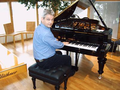 Piano Lang Klaviere Aachen