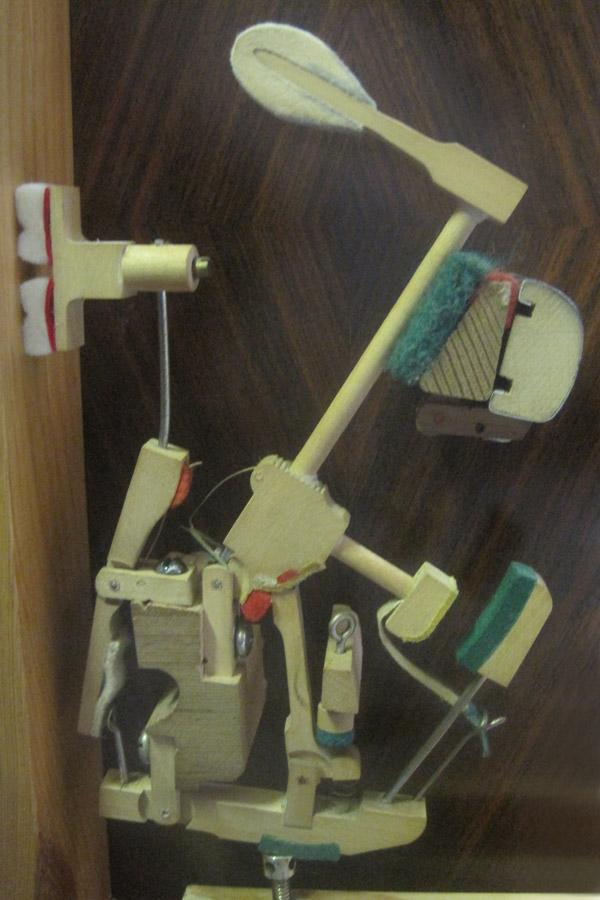 Mechanikmodell