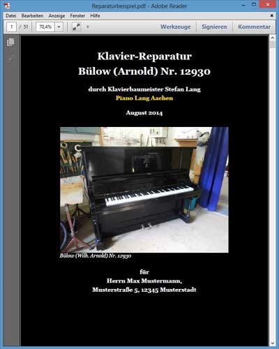 pdf-Reparaturbeispiel
