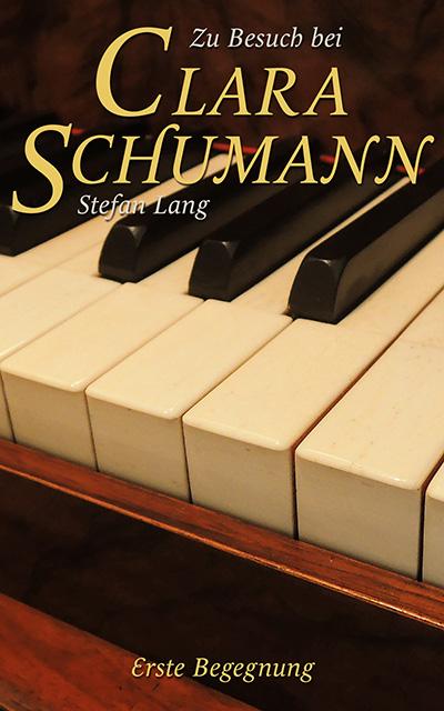 Zu Besuch bei Clara Schumann - Erste Begegnung