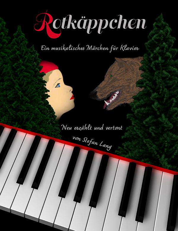 Rotkäppchen - Noten - Cover